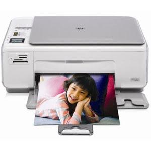 HP Photosmart C4275 Ink Cartridges