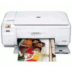 HP Photosmart C4485 Ink Cartridges