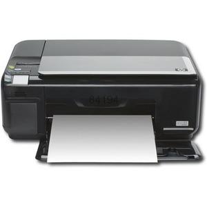 HP Photosmart C4599 Ink Cartridges