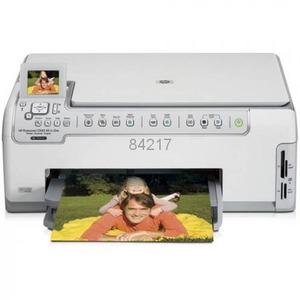 HP Photosmart C5183 Ink Cartridges