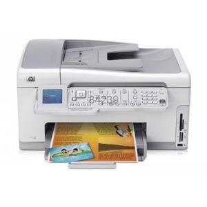 HP Photosmart C6183 Ink Cartridges