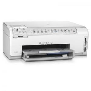 HP Photosmart C6283 Ink Cartridges