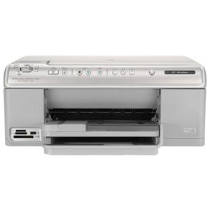 HP Photosmart C6350 Ink Cartridges