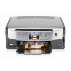 HP Photosmart C7183 All-in-One Ink Cartridges