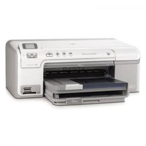 HP Photosmart D5363 Ink Cartridges