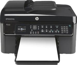 HP Photosmart Premium Fax e-All-In-One C410b Ink Cartridges