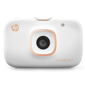 HP Sprocket 2 in 1 Ink Cartridges