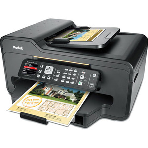 Kodak ESP Office 2100 Ink Cartridges