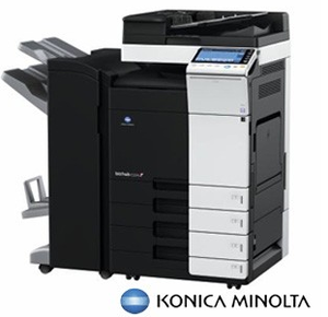 Konica Minolta Bizhub C454e Toner Cartridges
