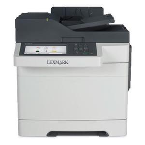 Lexmark CX510 Toner Cartridges