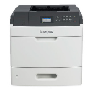Lexmark MS811dn Toner Cartridges