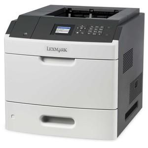 Lexmark MS817dn Toner Cartridges