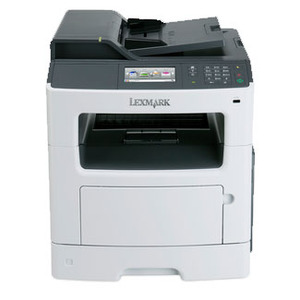 Lexmark MX611de Toner Cartridges