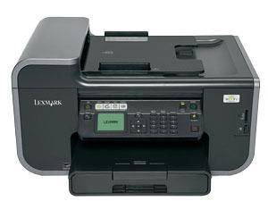 Lexmark Prevail Pro 705 Ink Cartridges