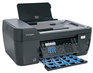 Lexmark Prospect Pro 208 Ink Cartridges