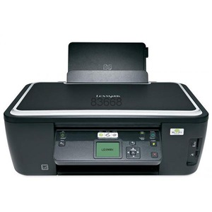 Lexmark Intuition S505 Ink Cartridges