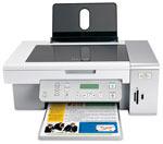 Lexmark X4550 Ink Cartridges