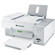 Lexmark X6500 Ink Cartridges