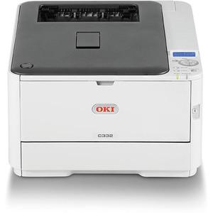 Oki C332dn Toner Cartridges
