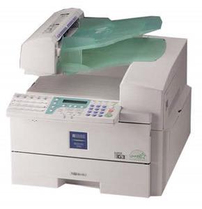 Ricoh Fax 3320L Toner Cartridges