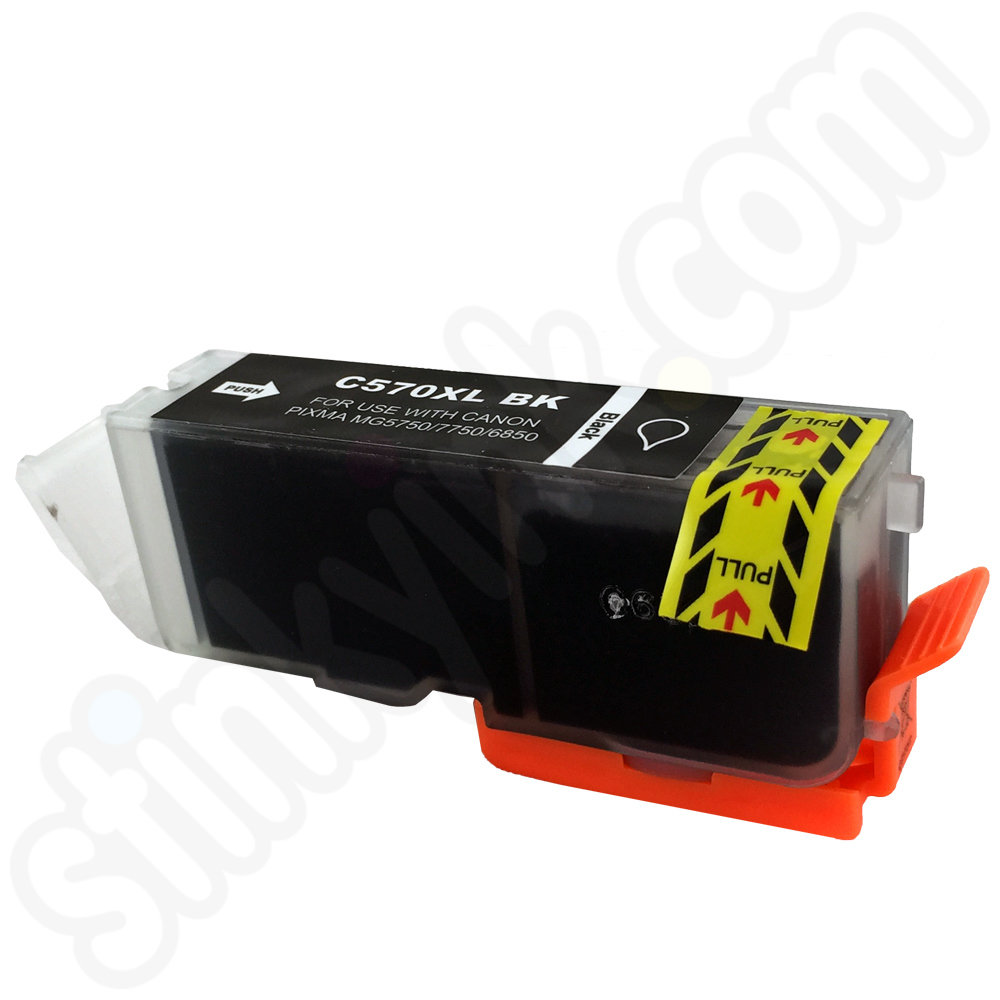 how to change ink cartridge canon mg5700
