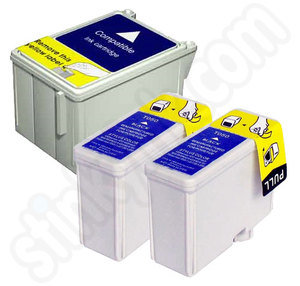 Multipack of Compatible T050 and T052 Inks