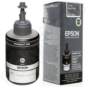Epson EcoTank ET-4550 Ink Cartridges | Stinkyink com
