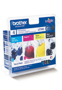 Brother LC980