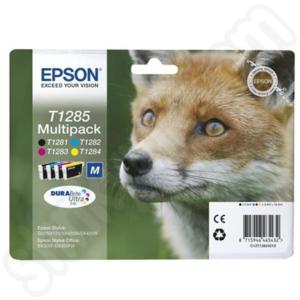 Epson Fox