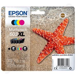 Epson Starfish