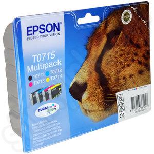 Epson Cheetah