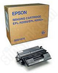 Epson C13S051070 Toner Cartridge