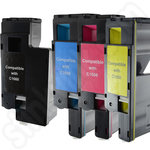 Multipack of Compatible Dell 593-111 Toner Cartridges