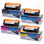 Multipack of High Capacity Brother TN328 Toner Cartridges