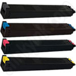 Multipack of High Capacity Sharp MX36GT Toner Cartridges