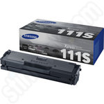 Samsung MLT-D111S Black Toner Cartridge