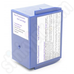 Compatible Pitney Bowes 793-5 Blue Ink Cartridge