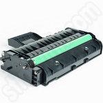 Ricoh 407255 Black Toner Cartridge