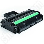 Ricoh 407254 Black Toner Cartridge