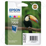 Epson T009 5-Colour Ink Cartridge