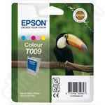 Epson T009 5-Colour Ink Cartridge