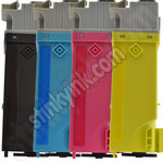 Multipack of Compatible High Capacity Xerox 106R0159 Toner Cartridges