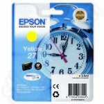 Epson 27 Yellow Ink Cartridge