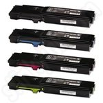 Multipack of High Capacity Compatible Xerox 106R02229-32 Toner Cartridges