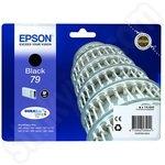 Epson 79 Black Ink Cartridge