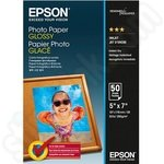 Epson 7x5 Glossy Photo Paper