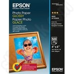 Epson 6x4 Glossy Photo Paper