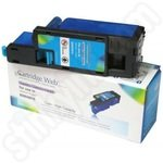 Premium Crystal Wizard 593-11021 Cyan Toner Cartridge