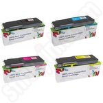Multipack of Premium Crystal Wizard 106R022 Toner Cartridges