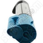 Remanufactured Dell 593-10064 Cyan Toner Cartridge